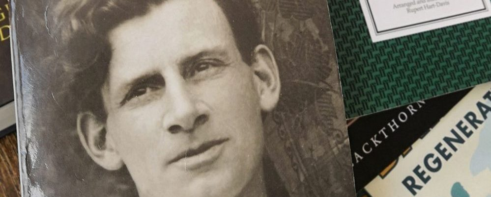 Siegfried Sassoon, World War I poets tours, First World War writers tours, war poets tours, Wilfred Owen, Robert Graves, war poets, Virginia Woolf, London writers tours, London poets tours, First world war London tours