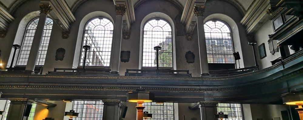 St Jamess Church, Robert Graves, Wilfred Owen, London Literary Tours, Siegfried Sassoon, Virginia Woolf, Ian Fleming, Graham Greene